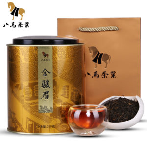 jin jun mei tea