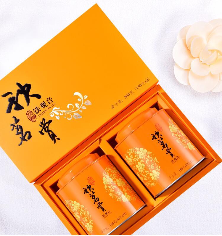 chinese tea tie guan yin