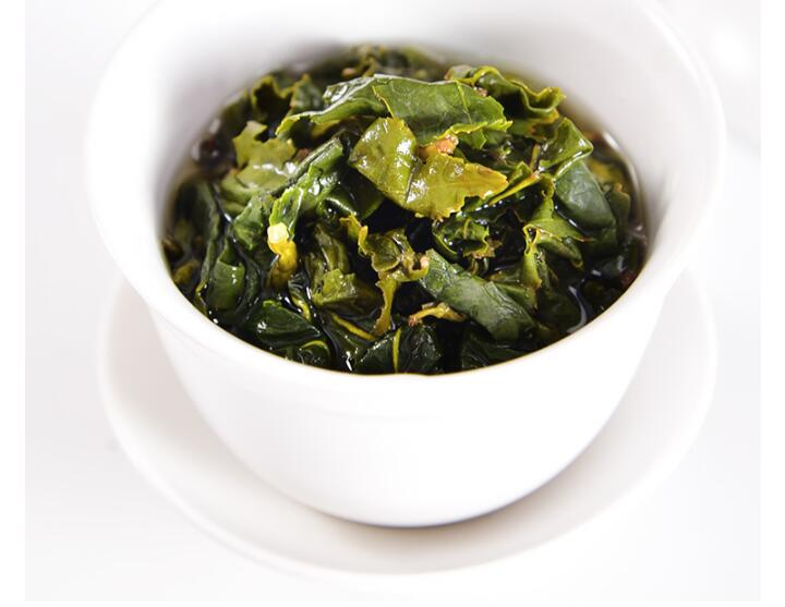 alishan tea