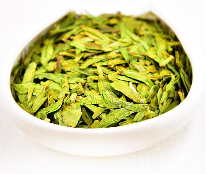ten fu's green tea