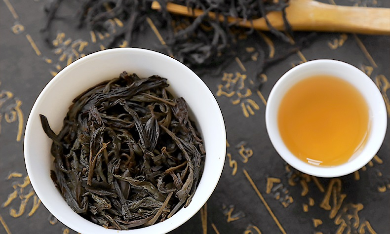 wu dong dan cong tea
