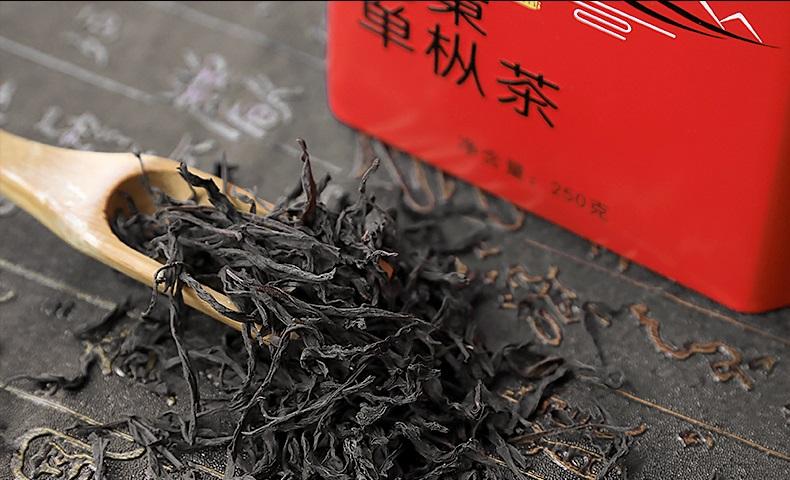 feng huang dan cong oolong tea